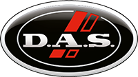 Logo DAS AUDIO